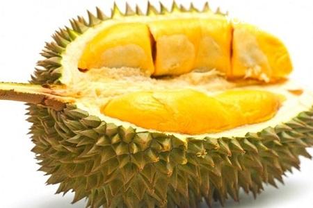Không chỉ là món ăn thơm ngon, sầu riêng còn rất tốt trong việc phòng ngừa và chữa bệnh cho con người