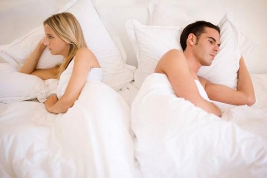 Thận yếu khiến khả năng tình dục ở nam giới bị suy giảm đáng kể