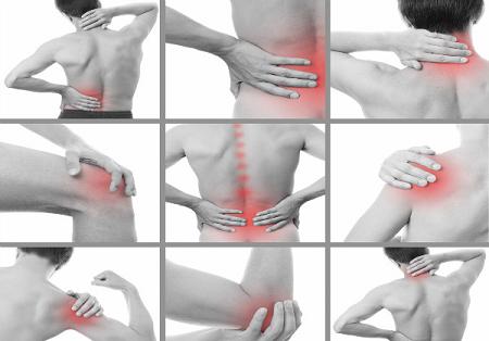 Thoái hóa xương khớp khiến bạn đau đớn, nhức mỏi, khó khăn trong cử động và di chuyển hằng ngày