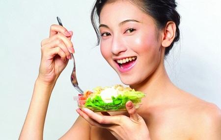 Bạn cần tăng cân nhanh chóng trong vòng một tuần tham khảo ngay thực đơn dinh dưỡng sau đây nhé