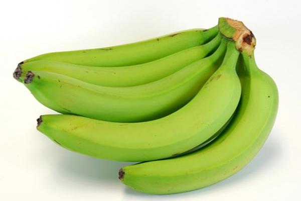 Chuối xanh hay chuối chín đều giàu cacbohydrate và chất xơ