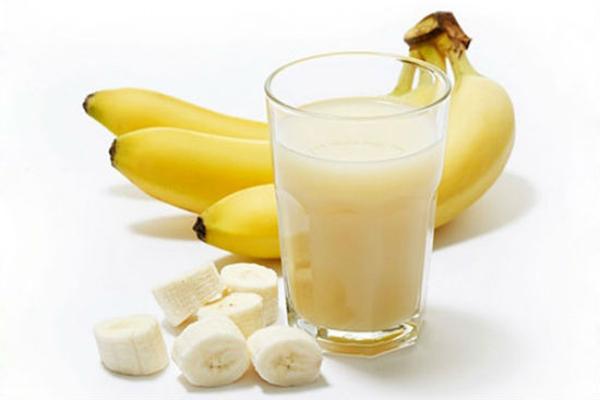 Chuối tốt cho sức khỏe vì chứa thành phần chống oxy hóa cao