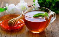 Công thức uống mật ong với nước ấm vào buổi tối