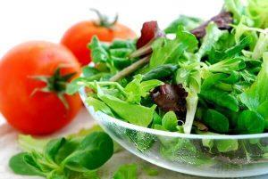Ăn ít gây ảnh hưởng đến sức khỏe