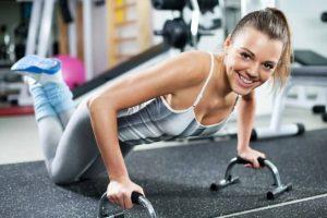 Tập luyện nhiều khiến bạn ăn nhiều hơn