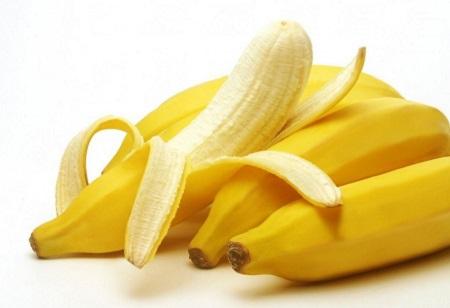 Chuối là loại quả được nhiều người ưa chuộng và chuối có hàm lượng dinh dưỡng rất cao