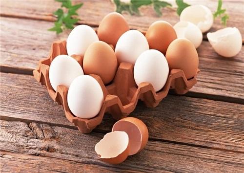 Trứng gà giúp tăng cường sức khỏe sinh lý nam