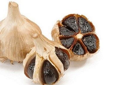 Ăn tỏi đen giúp bạn tăng cường hệ miễn dịch, ngăn ngừa bệnh tật hiệu quả