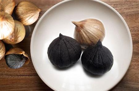 Tỏi đen là một loại thực phẩm chức năng có công dụng rất tốt cho sức khỏe