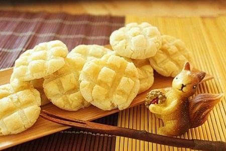 Bánh quy là một trong số đồ ăn vặt tăng cân hữu hiệu nhất
