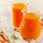 Tìm hiểu thêm uống nước ép cà rốt mỗi ngày có tốt không?