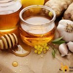 Trả lời thắc mắc tỏi ngâm mật ong có độc không