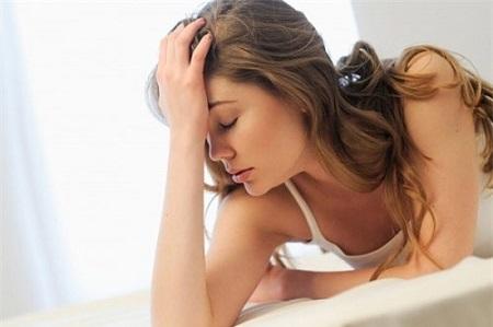 Huyết áp thấp khiến cơ thể trở nên mệt mỏi, hoa mắt, chóng mặt
