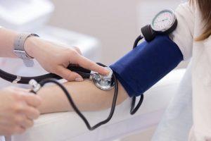 Dấu hiệu tụt huyết áp phổ biến hiện nay