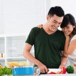 Thực phẩm tăng cường sinh lý nam hiệu quả