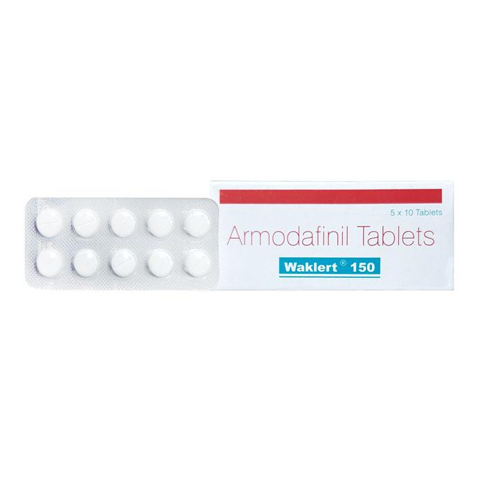 Thuốc Waklert 150 Armodafinil 150mg