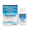 Thuốc điều trị viêm gan B, HIV