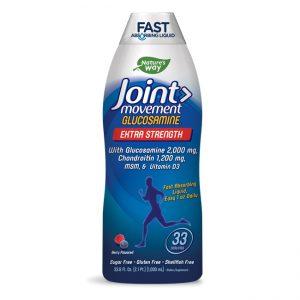 Thuốc bổ khớp Glucosamine nước Joint Movement Liquid Glucosamine