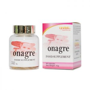 Thuốc bổ thận, tăng cường sinh lý nữ Cevrai Onagre