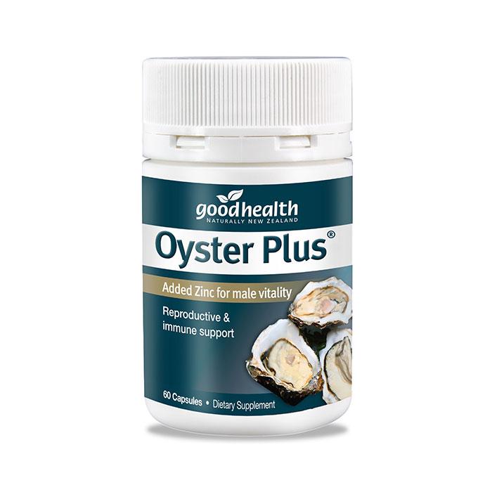 Tinh chất hàu tươi Oyster Plus