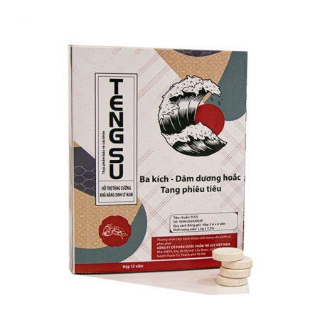 Kẹo ngâm tăng cường sinh lý Tengsu