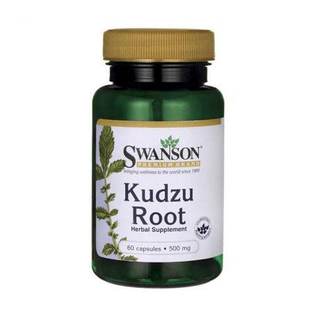 Thuốc cai rượu Kodzu Root