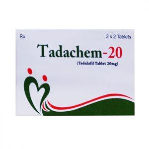 Thuốc cường dương Tadachem 20mg