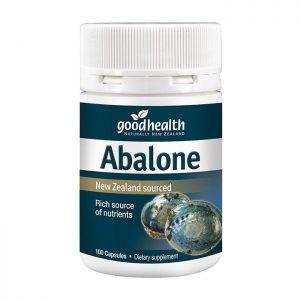 Tinh chất bào ngư Goodhealth Abalone