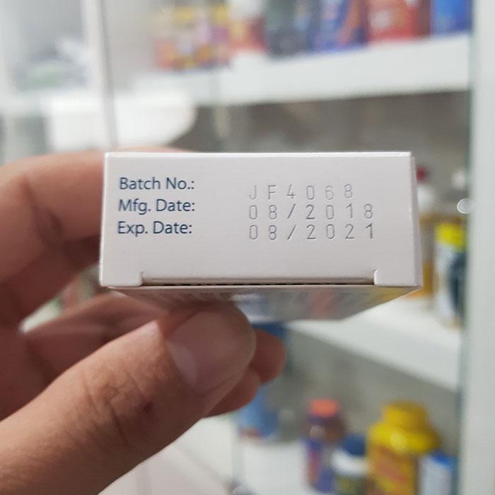Thuốc tiểu đường Canzeal 2mg