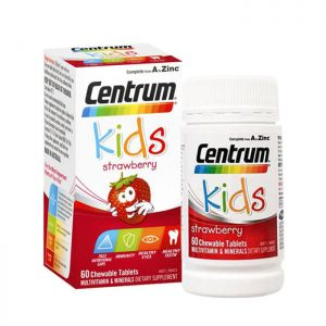 Centrum Kids Strawberry