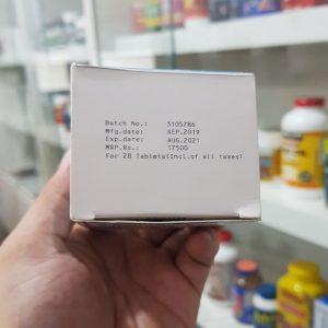 Thuốc điều trị viêm gan C MyHep All