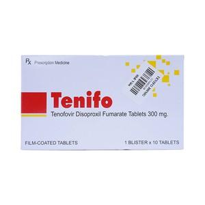 Thuốc Tenifo 300