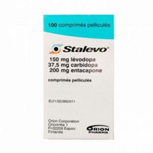Thuốc Orion Stalevo