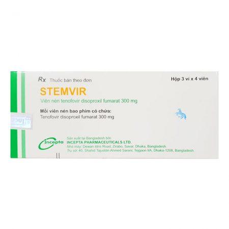 Thuốc Stemvir 300