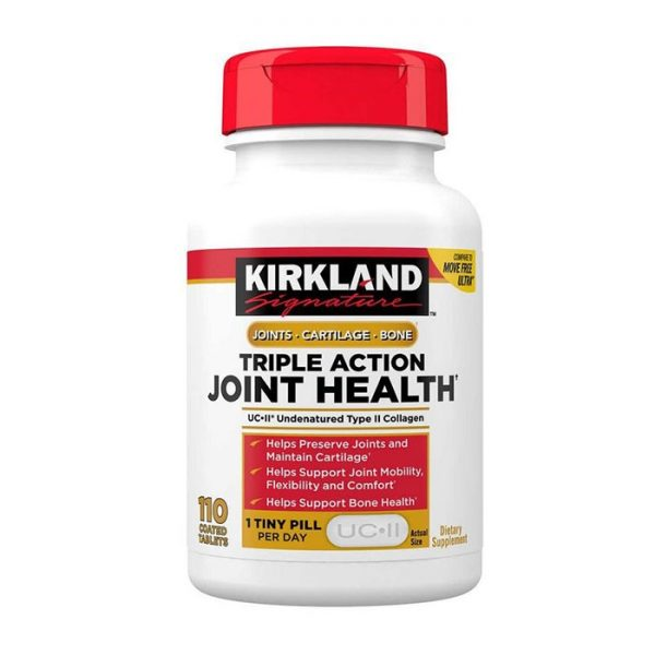 Kirkland Triple Action Joint Health