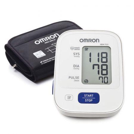 Máy đo huyết áp Omron HEM-7121