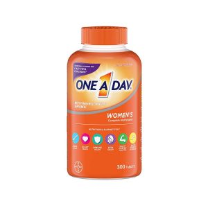 One A Day Women's