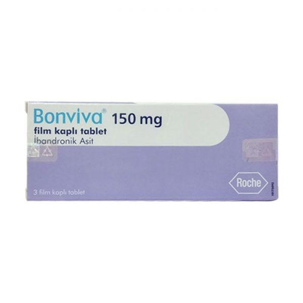 Thuốc kháng viêm Bonviva 150mg