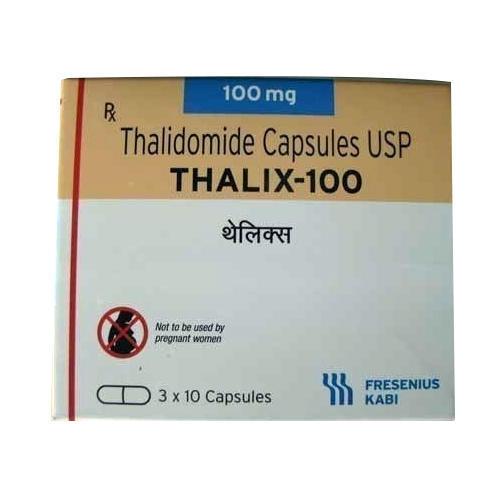 Thuốc Thalix-100