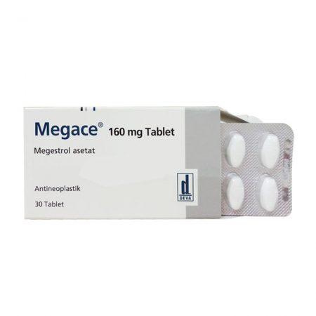 Thuốc Megace 160mg