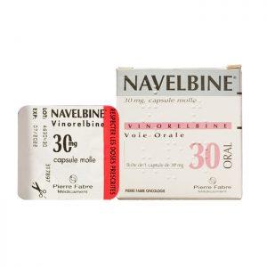 Thuốc NavelBine 30mg