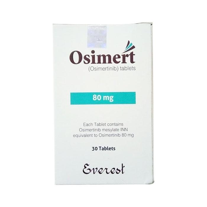 Thuốc Osimert 80mg