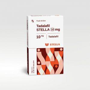 Tadalafil Stella 10mg