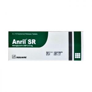 Thuốc Square Anril SR