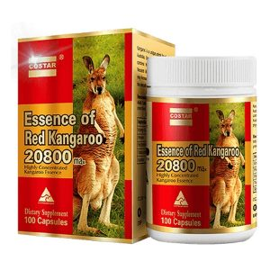 Costar Essence of Red Kangaroo 20800mg