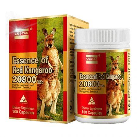 Costar Essence of Red Kangaroo 20800mg