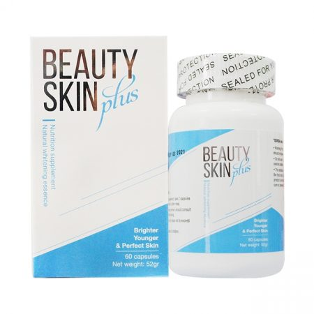 Beauty Skin Plus