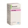 Thuốc Roche Rivotril Clonazepam 0.5mg