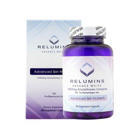 Relumins Advance White