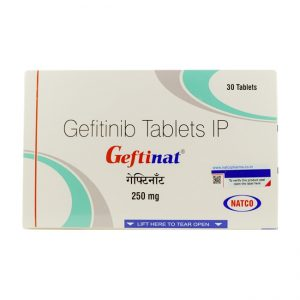 Thuốc Natco Geftinat 250mg